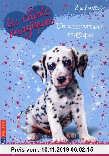 Gebr. - Chiots Magiques N05 Un Anniver (Magic Puppy)