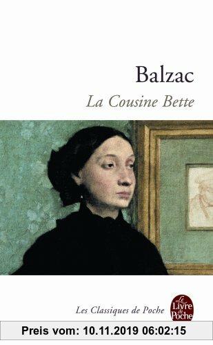 Gebr. - La Cousine Bette (Ldp Classiques)
