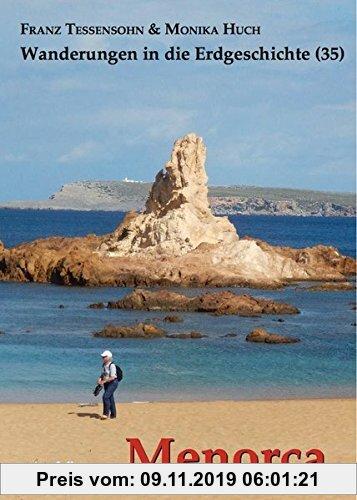 Gebr. - Menorca (Wanderungen in die Erdgeschichte)