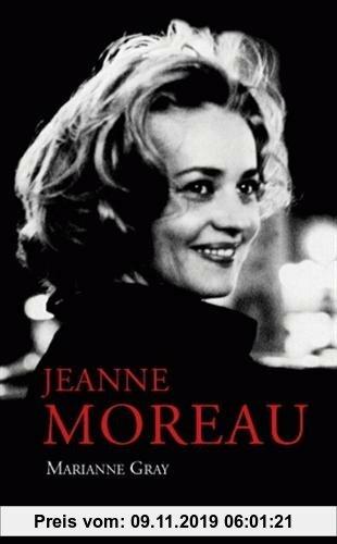 Gebr. - Jeanne Moreau