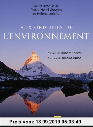 Gebr. - Aux Origines de l'Environnement