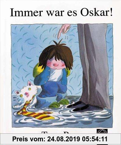 Gebr. - Immer war es Oskar