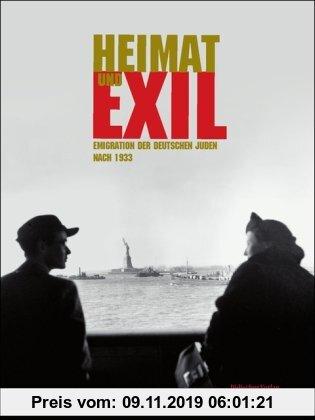 Gebr. - Heimat und Exil: Emigration der deutschen Juden nach 1933
