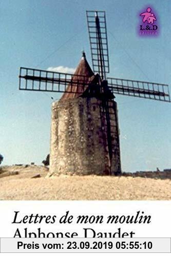 Gebr. - Lettres de mon moulin