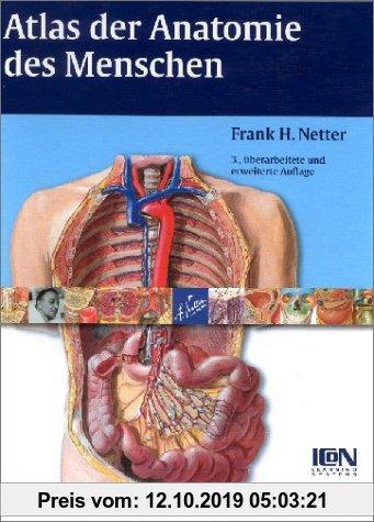 Gebr. - Atlas der Anatomie des Menschen