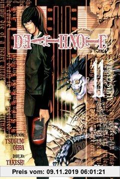 Gebr. - Death Note 11 (Shonen Manga)