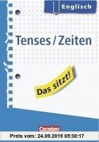 Gebr. - Das sitzt! Englisch. Tenses/Zeiten: Heft im Hosentaschenformat
