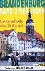 Gebr. - Brandenburg - Der Süden / Die Niederlausitz und das Elbe-Elster-Land