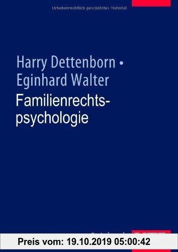 Gebr. - Familienrechtspsychologie