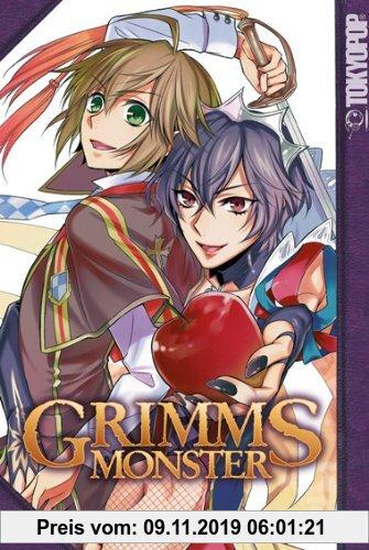 Gebr. - Grimms Monster 02
