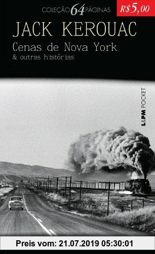 Gebr. - Cenas De Nova York E Outras Viagens - Coleção 64 Páginas (Em Portuguese do Brasil)