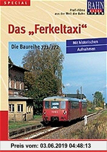 Gebr. - Das Ferkeltaxi - Die Baureihe 771/772