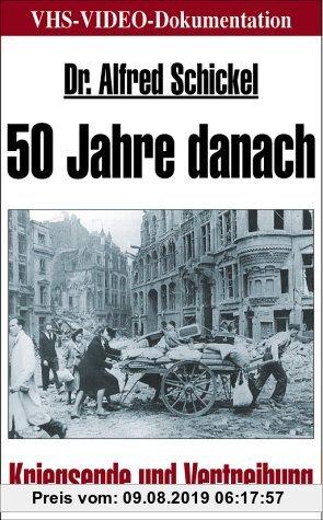 Gebr. - 50 Jahre danach. Kriegsende und Vertreibung