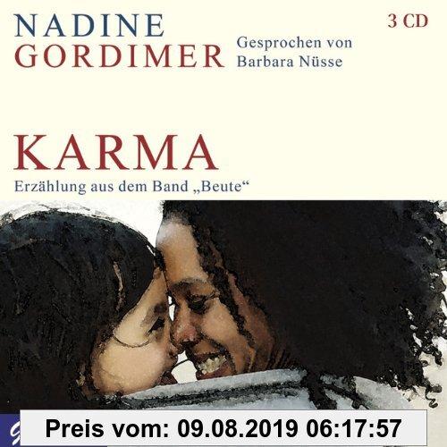 Gebr. - Karma, 3 Audio-CDs