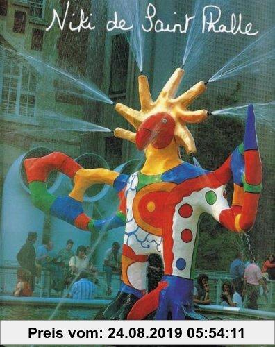 Gebr. - Niki de Saint Phalle: Bilder - Figuren - Phantastische Gärten