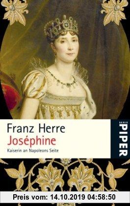 Gebr. - Joséphine: Kaiserin an Napoleons Seite
