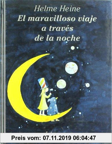 Gebr. - Maravilloso viaje a través del la noche, el (Rosa y manzana)