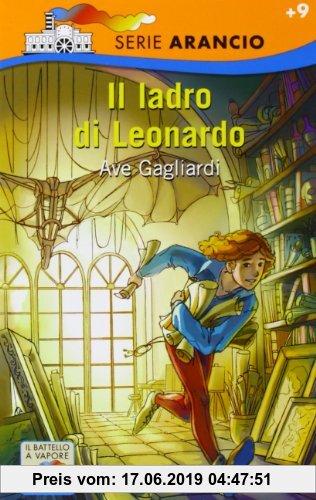 Gebr. - Il ladro di Leonardo