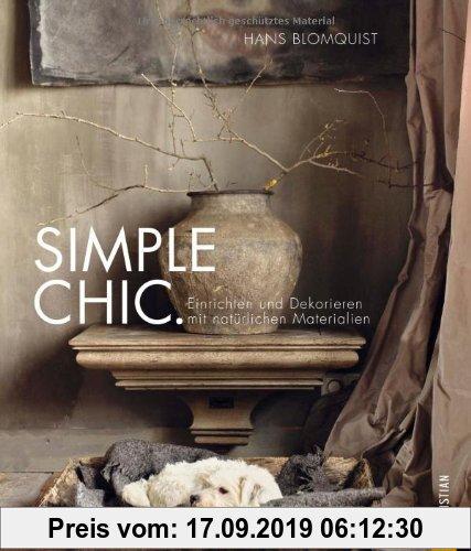 Gebr. - Simple Chic - die schönsten Deko- und Wohnideen von Designer Hans Blomquist. Modernes Wohndesign und individuelle Dekorationsvorschläge mit ..