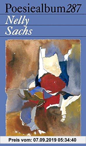 Gebr. - Nelly Sachs: Poesiealbum 287