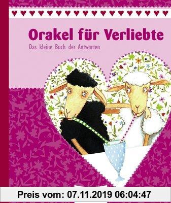 Gebr. - Orakel für Verliebte: Das kleine Buch der Antworten