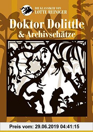 Gebr. - Doktor Dolittle & andere Archivschätze (2 DVDs)