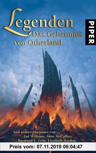 Gebr. - Legenden: Das Geheimnis von Otherland und andere Abenteuer