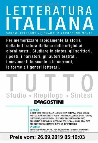 Gebr. - Tutto letteratura italiana