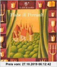 Gebr. - Fiabe di Perrault. Con 2 CD Audio