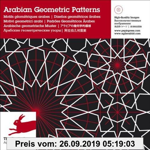Gebr. - Arabian Geometric Patterns: Arabische Geometrische Muster