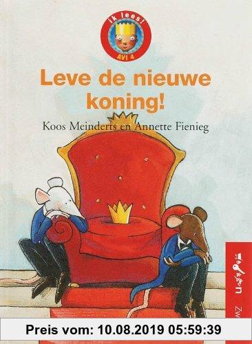Gebr. - Leve de nieuwe koning ! / druk 1 (Ik lees!)