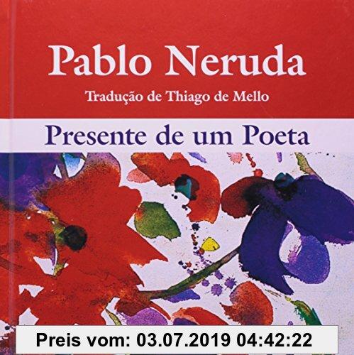 Gebr. - Presente De Um Poeta (Em Portuguese do Brasil)