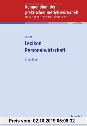 Gebr. - Lexikon Personalwirtschaft