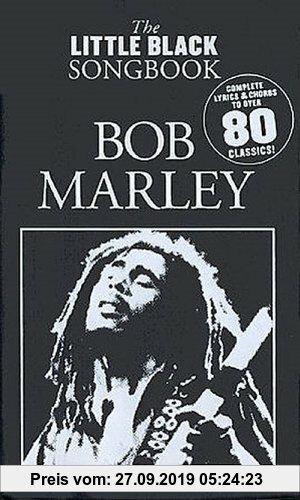 Gebr. - The Little Black Songbook Bob Marley Lc