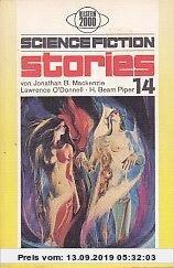 Gebr. - Science Fiction Stories 14