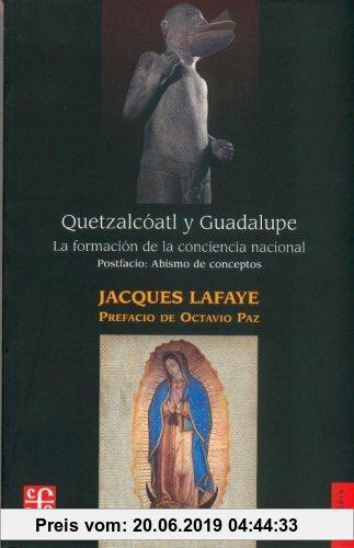Gebr. - QUETZALCOATL Y GUADALUPE (LAFAYE