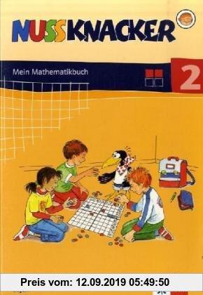 Gebr. - Nussknacker. Ausgabe Bayern / Schülerbuch 2. Schuljahr