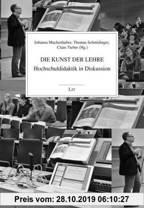 Gebr. - Die Kunst der Lehre: Hochschuldidaktik in Diskussion