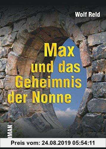 Gebr. - Max und das Geheimnis der Nonne