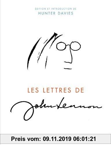 Gebr. - Les lettres de John Lennon