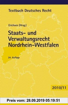 Gebr. - Staats- und Verwaltungsrecht Nordrhein-Westfalen (Textbuch Deutsches Recht)