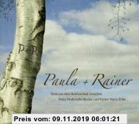 Gebr. - Paula & Rainer, 1 Audio-CD