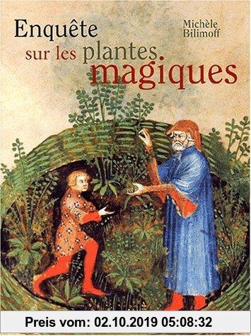 Gebr. - Enquête sur les plantes magiques