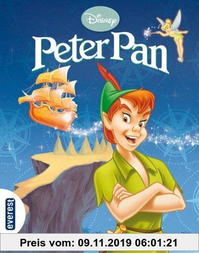Gebr. - Peter Pan (Nueva antología Disney)