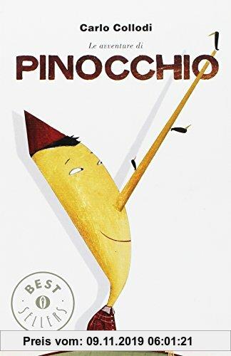 Gebr. - Le avventure di Pinocchio