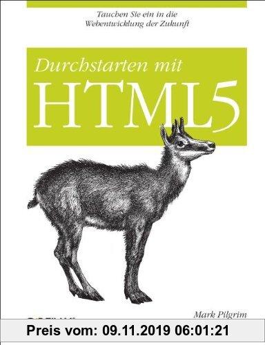 Gebr. - Durchstarten mit HTML5