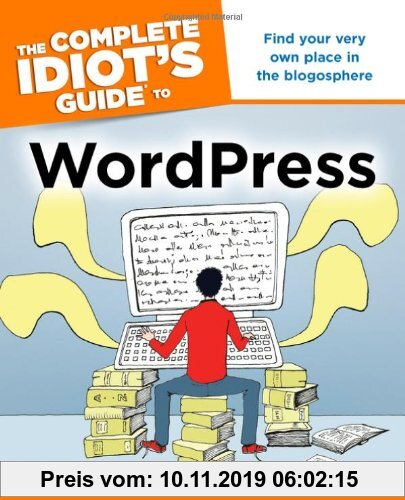 Gebr. - The Complete Idiot's Guide to WordPress