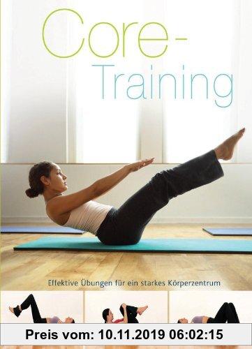 Gebr. - Fit für die Tasche: Körper: Effektive Übungen für ein starkes Körperzentrum