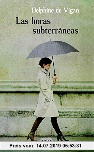 Gebr. - LAS HORAS SUBTERRANEAS (FUERA DE COLECCION SUMA., Band 741003)