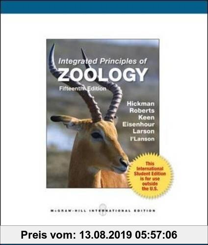 Gebr. - Integrated Principles of Zoology